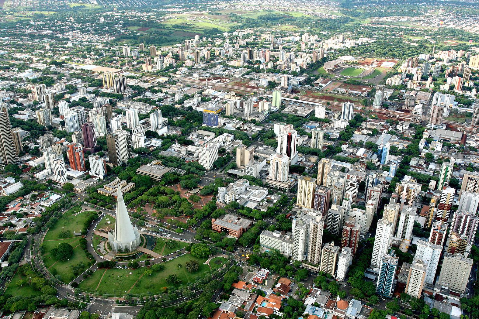 Artesanato Brasil Maringa ~ Maringá Brasil Page 2 SkyscraperCity