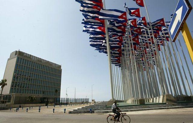 Escritório dos EUA em Havana